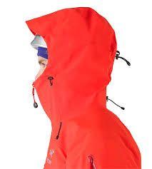 Image result for alpine jacket innovation
