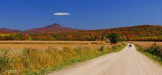 Province canadienne: La route des vins du Québec, Brome-Missisquoi