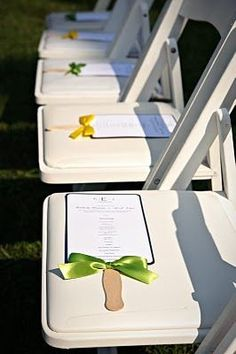 Diy wedding fan programmes click through to see more of this programs if i decide to have an outside wedding which i doubt cheap wedding programswedding program samplesdiy wedding fansdiy solutioingenieria Choice Image