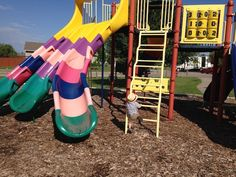 Park Crawl : Breaking Your Park Rut