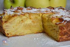 torta fondente di mele (3)