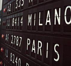 Paris, aspettami!