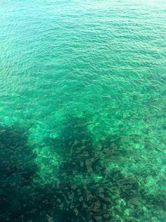 Terrific water, Sosua