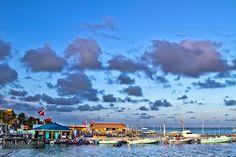 San Pedro, Belize. Ambergris Caye. Jose LuisZapata Photography.