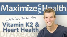 Vitamin K2 & Heart Health