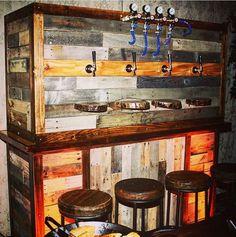 #custombeerbar #beerbar #eventdecor #longislandbride #longislandweddings #beer #paigemarionevents