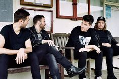 Soundtrack to your week: Bastille - Photo | Red Bull Music