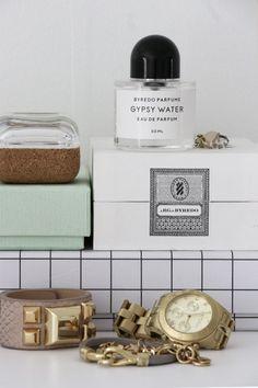 Gypsy Water!