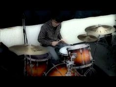 """The Beatles """"Revolution"""" Drums Cover"""