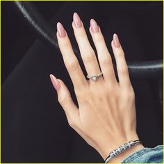 nice 80+ Good and Trendy Acrylic Nails, You Must See