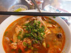 Bánh Canh Cua [Ho Chi Minh City - Vietnam]
