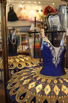 www.theworlddances.com/ #costumes #tutu #dance