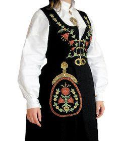 Løken Norwegian Vikings, Norway, Costumes, Tank Tops, Folklore, Scandinavian, Jackets, Traditional, Women
