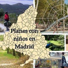 24 planes con niños la mar de molones para disfrutar de Madrid!!! Si es que no hay nadie que conozca mejor una zona que quienes viven en ella. Hoy, en el blog, recopilamos un montón de planes familiares chulos recomendados por bloggers de la comunidad de Madrid. ¡Quiero hacerlos todos!  ☝ El enlace directo al blog  lo tenéis en mi perfil☝  #cvtravelbloggers #cvtb #travelblog #travelwithkids #travelblogger #blogger #bloggeralicante #bloggerlife #mamablogger #conlosniñosenlamochila #alalibr...