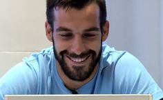 Alvaro Negredo Does A Q&A Session On Twitter