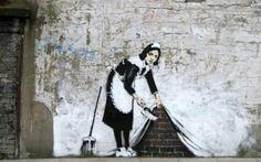 Bansky Murales