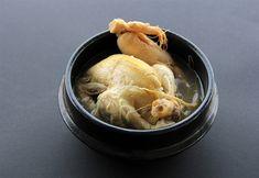 Ginseng Chicken Soup - Sunday - Ông Táo's Kitchen - Vietnam News | Politics, Business, Economy, Society, Life, Sports - VietNam News