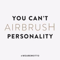 Don't compromise authenticity chasing an image. Motto Quotes, Authenticity, Personality, Self, Branding, The Originals, Instagram Posts, Image, Brand Management