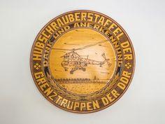 """DDR Museum - Museum: Objektdatenbank - """"Schmuckteller"""" Copyright: DDR Museum, Berlin. Eine kommerzielle Nutzung des Bildes ist nicht erlaubt, but feel free to repin it!"""