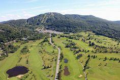 Escapade Golf, Spa et bouffe! Canada Travel, Golf Courses, Dolores Park, Spa, Explore, Photos, Paisajes, Canada Destinations, Exploring
