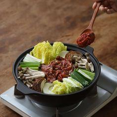Tumblr Food, Korean Food, Ethnic Recipes, Korean Cuisine