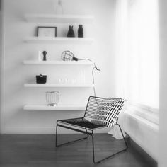 Hay - fauteuil Hee lounge