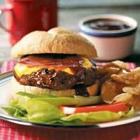 Burger Recipes  Looking for burger recipes? Find delicious burger recipes including chicken burgers, beef burgers, cheese burgers, and more burger recipes and ideas.