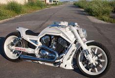 V-Rod Muscle #harleydavidsoncustommotorcyclesvrod