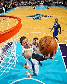 Austin Rivers, NBA