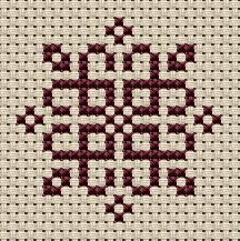 Easy Cross Stitch Patterns, Free Cross Stitch Charts, Cross Stitch Bookmarks, Mini Cross Stitch, Cross Stitch Cards, Simple Cross Stitch, Cross Stitch Borders, Cross Stitch Samplers, Cross Stitch Designs