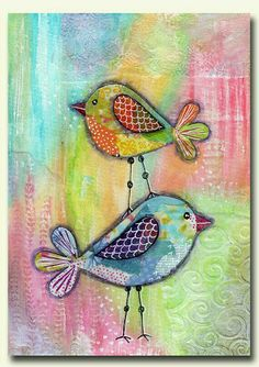 doodle god how to make bird