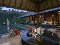 One bedroom villa - The Club at The Legian Bali
