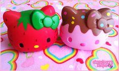 Strawberry & Candy