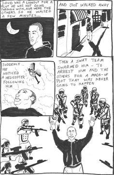 The Tragic Story of the Newburgh 4. pg.8