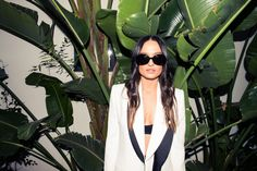 Inside Stylist Marie-Lou Bartoli's Closet and L.A. Home: The Los Angeles native and celebrity stylist is the niece of Citizens of Humanity founder Jerome Dahan, and launched the vintage Levi's hub Re/Done with her twin sister, Chloe (the girl can definitely spot a good pair of jeans). | coveteur.com