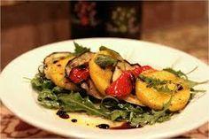 Image result for polenta recipe