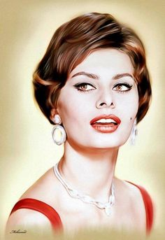 Gorgeous Sophia ,Ebn Misr Art Gallery , from Iryna