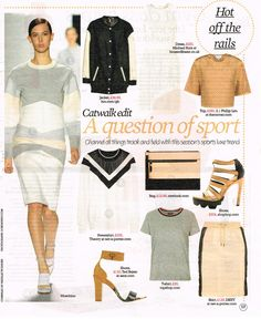 Ted Baker Footwear in TV Extra Magazine 17.03.14