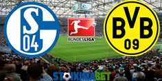 Προγνωστικά και ανάλυση για το παιχνίδι Σάλκε - Ντόρτμουντ στην Bundesliga της Γερμανίας. προγνωστικά στοιχήματος Stoiximabet 01/04/2017