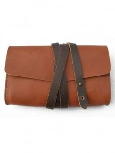 nicest casual clutch. ever.