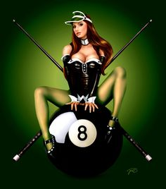 EIGHTBALL © ARTIST COPYRIGHT FOR THIS IMAGE IS FULLY RECOGNISED ACKNOWLEDGED.
