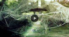 La grosse claque visuelle de la semaine E94 – Dextro Rotatory Helix