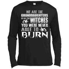 Hi everybody!   We Are The Granddaughters Of All The Witches T-Shirt - Long Sleeve Tee https://vistatee.com/product/we-are-the-granddaughters-of-all-the-witches-t-shirt-long-sleeve-tee/  #WeAreTheGranddaughtersOfAllTheWitchesTShirtLongSleeveTee  #WeOfTheSleeve #Are #TheWitchesLong #GranddaughtersLong #OfWitches #AllThe #TheLongTee #WitchesTLongTee #T #ShirtTee #SleeveTee #Tee #LongTee #Sleeve #Tee