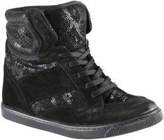 ALDO Sen Wedge Sneakers <3 <3