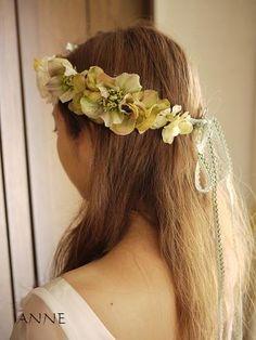 花冠など・・・ | Cotton tail Blog