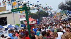 Best State Fairs - the travel channel