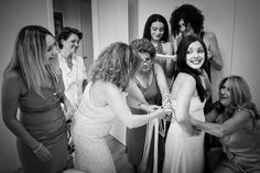 SEE REALWeddings Documentary Wedding Photography by Dimitri Chorianopoulos and his team of talented photographers Wedding photography for couples who don't want all that old fashioned, traditional … Wedding Photography Quotes, Quotes About Photography, Documentary Wedding Photography, Wedding Story, Wedding Day, People Having Fun, Bridesmaid Dresses, Wedding Dresses, Real Weddings