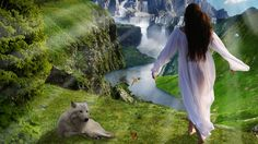 """Abraham Hicks ~ """"Is True Paradise Possible on This Planet?"""" ~ Classic Ab..."""