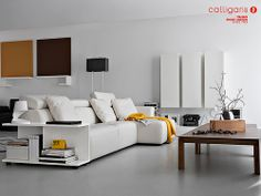 #designme #calligaris Aggiungi le tue foto nel nostro gruppo #flickr Divano Upgrade