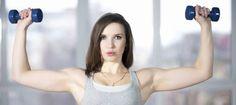 image for Rutina para tener brazos sexy y fuertes (VIDEO)